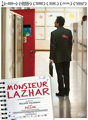 Monsieur Lazhar streaming