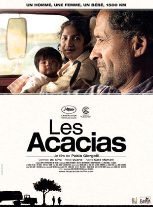 Bande-annonce Les Acacias