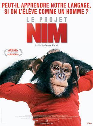 Bande-annonce Le Projet Nim