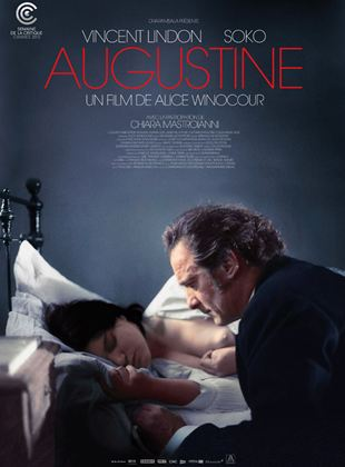 Bande-annonce Augustine