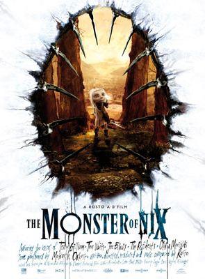 Le Monstre de Nix