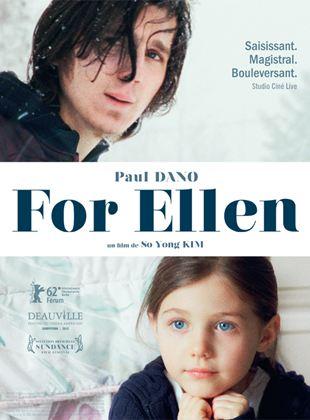 Bande-annonce For Ellen