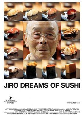 Bande-annonce Jiro Dreams of Sushi