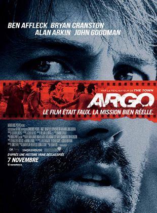 Bande-annonce Argo