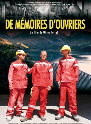 Bande-annonce De mémoires d'ouvriers