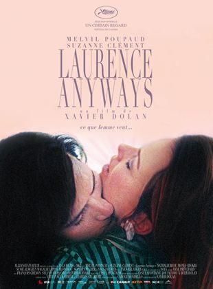 Bande-annonce Laurence Anyways