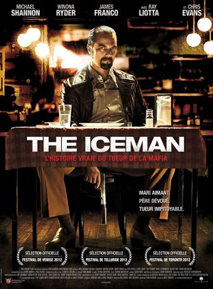 Bande-annonce The Iceman