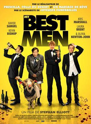 Bande-annonce My Best Men