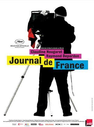 Journal de France streaming