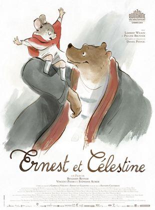 Bande-annonce Ernest et Célestine
