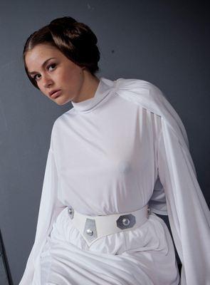 Bande-annonce Star Wars XXX: A Porn Parody
