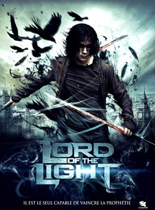 Bande-annonce The Lord of the Light