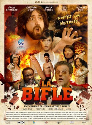 Bande-annonce La Bifle