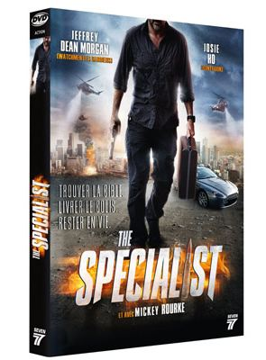 Bande-annonce The Specialist
