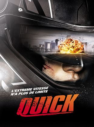 Bande-annonce Quick