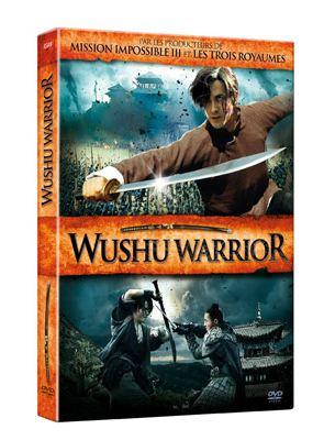 Bande-annonce Le Guerrier Wushu
