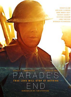 Parade's End : Le dernier gentleman