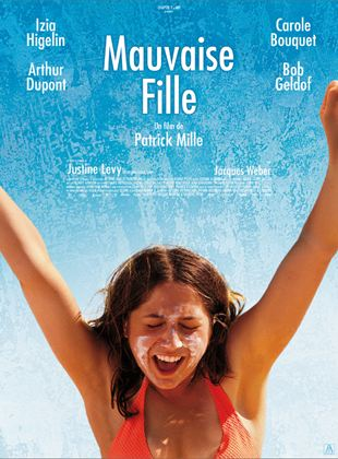Bande-annonce Mauvaise fille