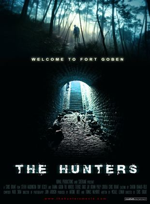 Bande-annonce The Hunters