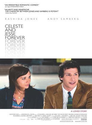 Bande-annonce Celeste and Jesse Forever