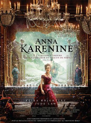 Bande-annonce Anna Karenine