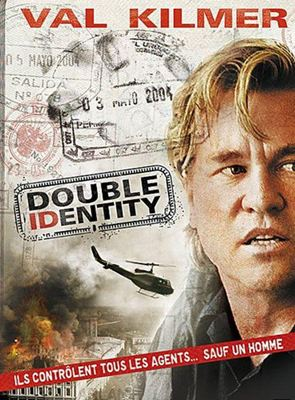 Bande-annonce Double identity