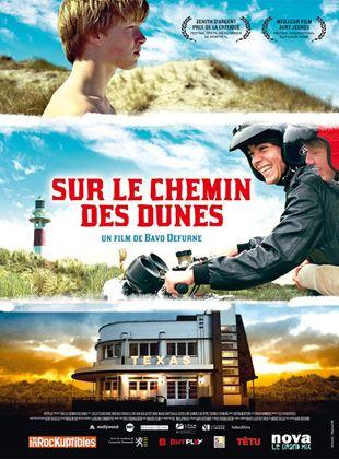Bande-annonce Sur le chemin des dunes