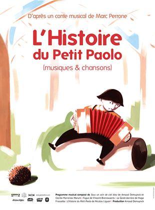 Bande-annonce L'Histoire du petit Paolo