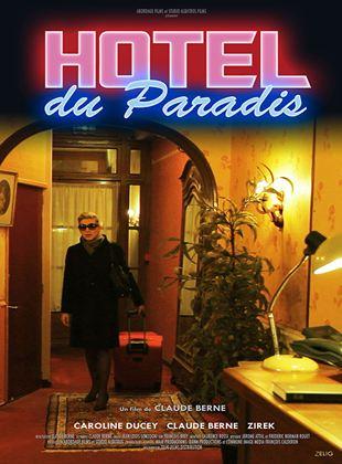 Bande-annonce Hôtel du Paradis