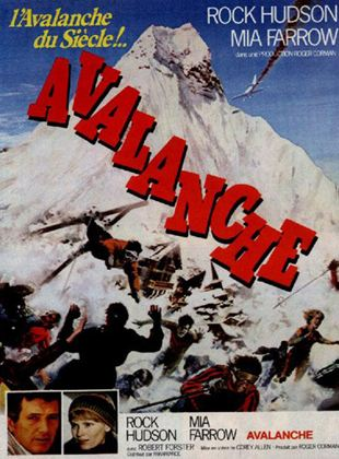 Bande-annonce Avalanche