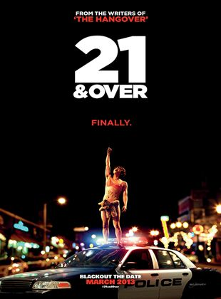 Bande-annonce 21 & Over
