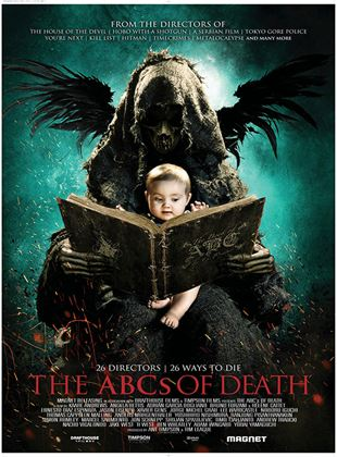 Bande-annonce The ABCs of Death