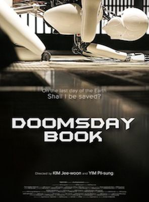 Bande-annonce Doomsday Book