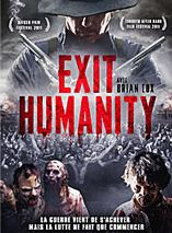 Bande-annonce Exit Humanity