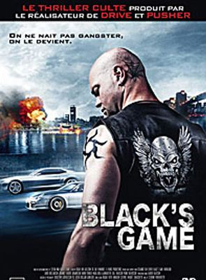 Bande-annonce Black's Game