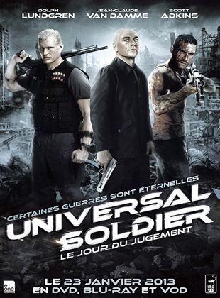 Bande-annonce Universal Soldier - Le Jour du jugement
