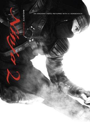 Bande-annonce Ninja 2 : Shadow of a Tear