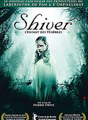 Bande-annonce Shiver, l'enfant des ténèbres