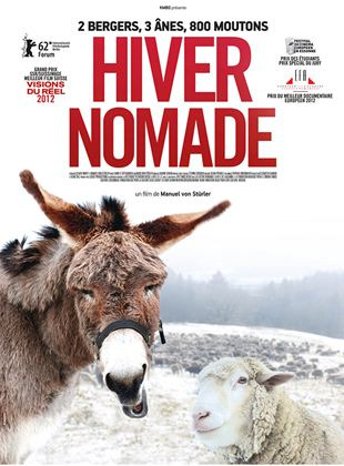Hiver nomade streaming