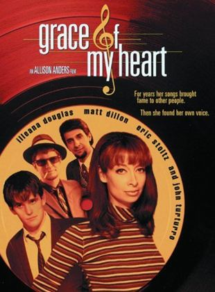 Bande-annonce Grace of My Heart