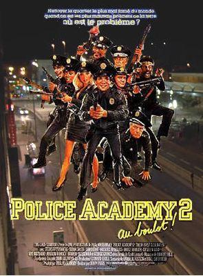 Bande-annonce Police Academy 2 :  Au boulot !