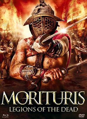 Bande-annonce Morituris - Legions of the dead