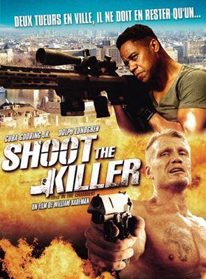 Bande-annonce Shoot the Killer