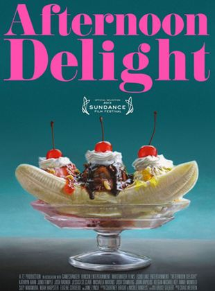 Bande-annonce Afternoon Delight