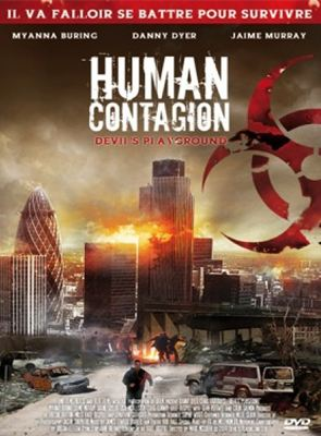 Bande-annonce Human Contagion