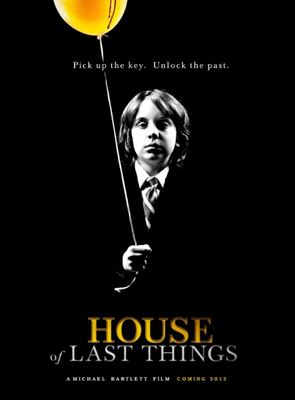 Bande-annonce House of Last Things