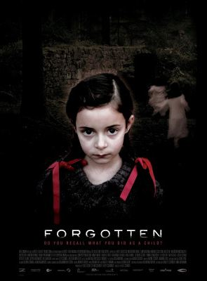 Bande-annonce Forgotten