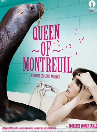 Bande-annonce Queen of Montreuil