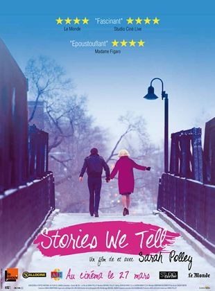Bande-annonce Stories We Tell