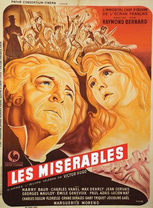 Bande-annonce Les Misérables - Une tempête sous un crâne